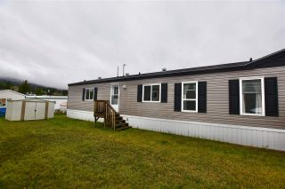 """Photo 16: 47 3001 N MACKENZIE Avenue in Williams Lake: Williams Lake - City Manufactured Home for sale in """"GREEN ACRES MOBILE HOME PARK"""" (Williams Lake (Zone 27))  : MLS®# R2508986"""