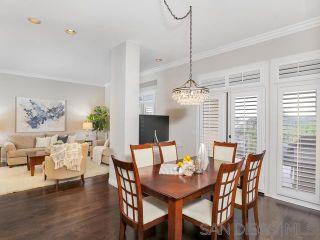 Photo 4: SOLANA BEACH Townhouse for sale : 3 bedrooms : 803 Cofair Court