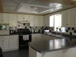 Photo 2: 32684 UNGER CT in Mission: Mission BC House for sale : MLS®# F1417935