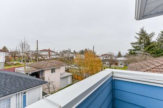Photo 19: 4643 CLARENDON Street in Vancouver: Collingwood VE 1/2 Duplex for sale (Vancouver East)  : MLS®# R2570443