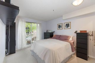 """Photo 12: 202 592 W 16TH Avenue in Vancouver: Cambie Condo for sale in """"CAMBIE VILLAGE"""" (Vancouver West)  : MLS®# R2166380"""