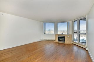 Photo 3: 514 1108 6 Avenue SW in Calgary: Downtown West End Apartment for sale : MLS®# A1087725