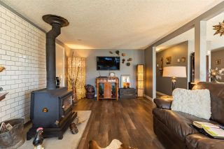 Photo 10: 20548 Township Road 560: Rural Strathcona County Manufactured Home for sale : MLS®# E4227431