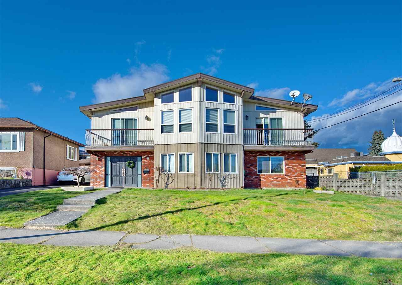 """Main Photo: 367 E 62ND Avenue in Vancouver: South Vancouver House for sale in """"SOUTH VANCOUVER"""" (Vancouver East)  : MLS®# R2542316"""