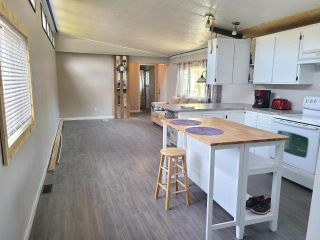 Photo 7: 4 1055 OLD CARIBOO ROAD: Cache Creek Manufactured Home/Prefab for sale (South West)  : MLS®# 163371