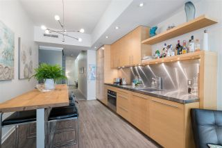 """Photo 7: 207 36 WATER Street in Vancouver: Downtown VW Condo for sale in """"TERMINUS"""" (Vancouver West)  : MLS®# R2586906"""