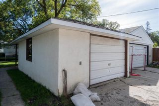 Photo 24: 81 Crowson Bay in Winnipeg: East Fort Garry Residential for sale (1J)  : MLS®# 202022486