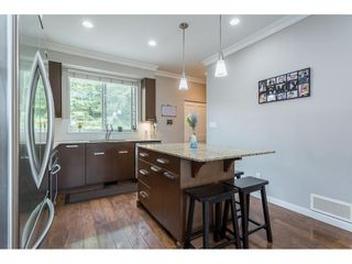 """Photo 9: 93 34248 KING Road in Abbotsford: Poplar Townhouse for sale in """"ARGYLE"""" : MLS®# R2585152"""