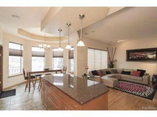 Photo 11: 20 GLENWOOD Way in ESTPAUL: Birdshill Area Residential for sale (North East Winnipeg)  : MLS®# 1505614