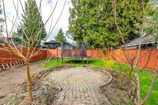 Photo 27: 1659 LINCOLN Avenue in Port Coquitlam: Oxford Heights 1/2 Duplex for sale : MLS®# R2560718