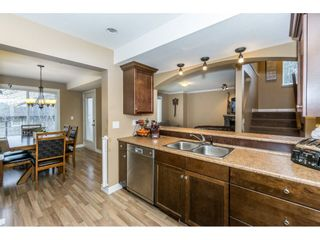 """Photo 10: 21 46778 HUDSON Road in Sardis: Promontory Townhouse for sale in """"COBBLESTONE TERRACE"""" : MLS®# R2235852"""