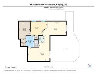 Photo 42: 44 Strathlorne Crescent SW in Calgary: Strathcona Park Detached for sale : MLS®# A1145486