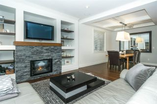 """Photo 8: 17276 1 Avenue in Surrey: Pacific Douglas House for sale in """"SUMMERFIELD"""" (South Surrey White Rock)  : MLS®# R2339320"""
