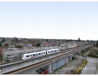 """Photo 8: 804 3455 ASCOT Place in Vancouver: Collingwood VE Condo for sale in """"QUEEN'S COURT"""" (Vancouver East)  : MLS®# V760161"""