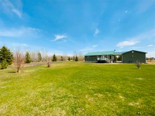 Photo 37: 18 243050 TWP RD 474: Rural Wetaskiwin County House for sale : MLS®# E4242590