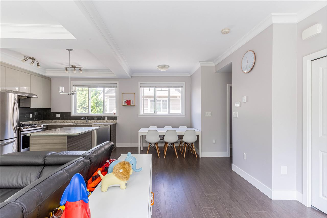 """Photo 13: Photos: 5 9000 GENERAL CURRIE Road in Richmond: McLennan North Townhouse for sale in """"WINSTON GARDENS"""" : MLS®# R2592878"""