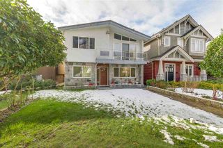 Photo 1: 2790 W 22ND Avenue in Vancouver: Arbutus House for sale (Vancouver West)  : MLS®# R2307706
