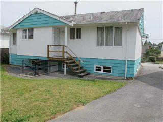 Photo 10: 225 BLACKMAN Street in New Westminster: GlenBrooke North House for sale : MLS®# V966588