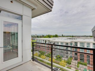 Photo 15: 613 9388 TOMICKI Avenue in Richmond: West Cambie Condo for sale : MLS®# R2602840