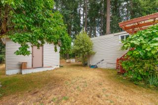 Photo 22: 14 2161 Walsh Rd in : Na Cedar Manufactured Home for sale (Nanaimo)  : MLS®# 875497