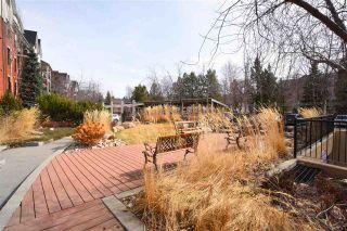 Photo 47: 207 9819 96A Street in Edmonton: Zone 18 Condo for sale : MLS®# E4242539