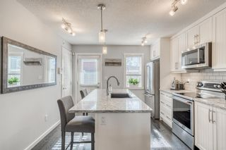 Photo 10: 69 Cranford Way SE in Calgary: Cranston Row/Townhouse for sale : MLS®# A1150127