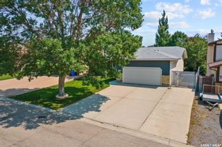 Main Photo: 249 Hector Crescent North in Regina: Westhill RG Residential for sale : MLS®# SK864806