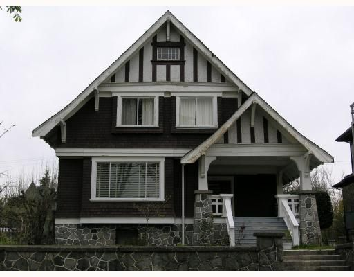 Photo 2: Photos: 355 W 13TH Avenue in Vancouver: Mount Pleasant VW House for sale (Vancouver West)  : MLS®# V762266