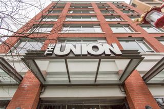 Photo 21: 221 Union Street in Vancouver: Union Street Condo for rent (Strathcona)