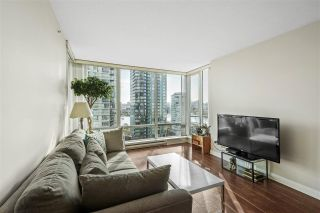 """Photo 4: 1201 1438 RICHARDS Street in Vancouver: Yaletown Condo for sale in """"AZURA 1"""" (Vancouver West)  : MLS®# R2541514"""
