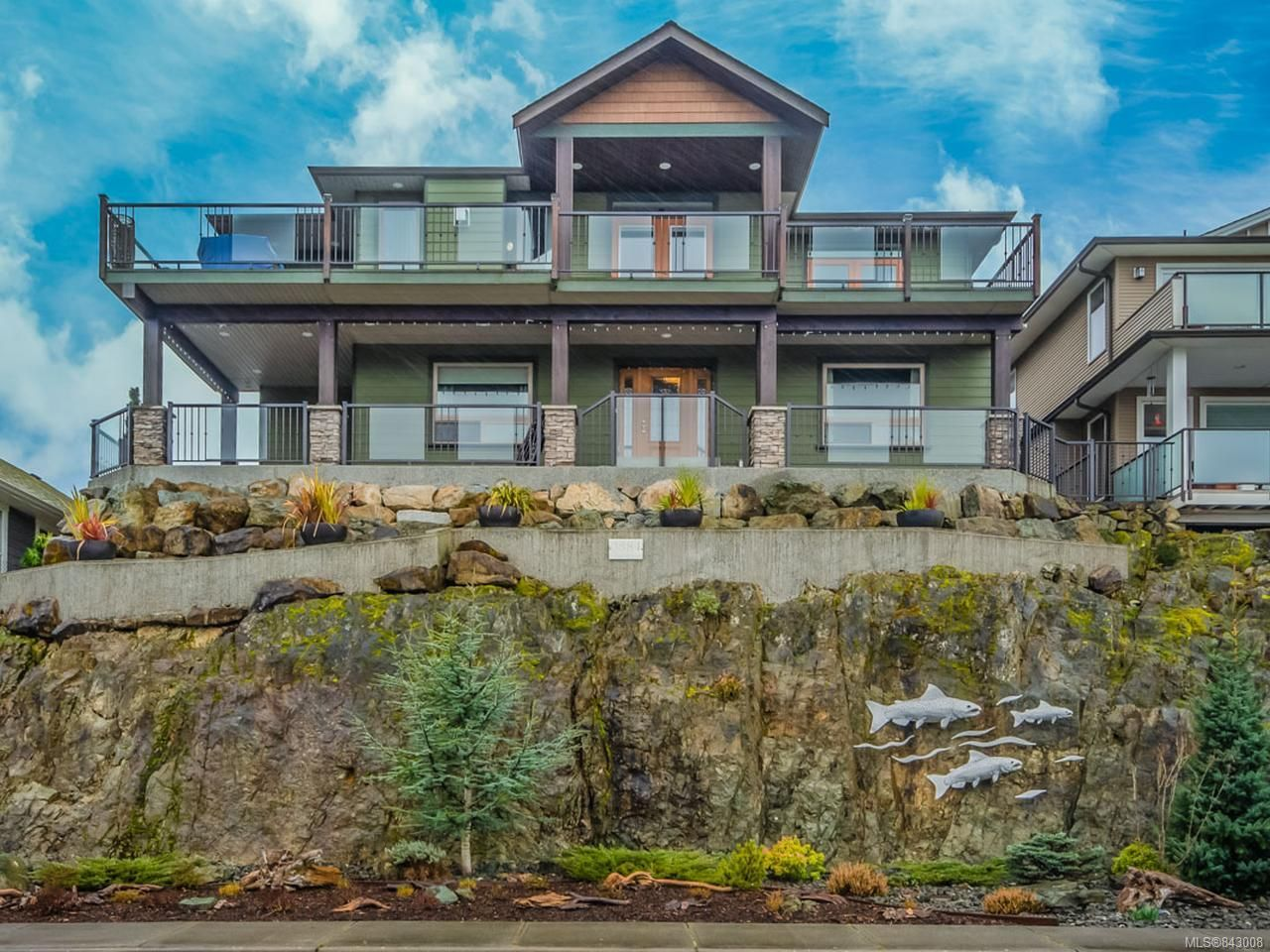 Main Photo: 3384 Greyhawk Dr in NANAIMO: Na Hammond Bay House for sale (Nanaimo)  : MLS®# 843008