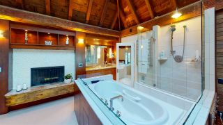 Photo 25: 1055 & 1057 GOWER POINT Road in Gibsons: Gibsons & Area House for sale (Sunshine Coast)  : MLS®# R2552576
