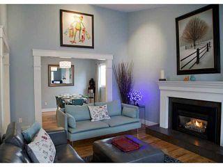 Photo 2: 43 LOCK Crescent: Okotoks Residential Detached Single Family for sale : MLS®# C3643047