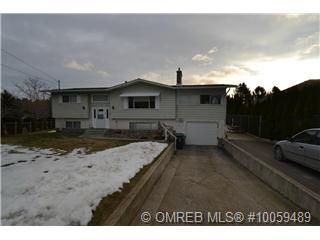 Main Photo: 2408 Orlin Road in West Kelowna: West Kelowna Centre Residential Detached for sale (Central Okanagan)  : MLS®# 10059489