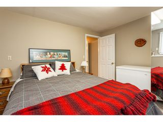 """Photo 32: 11 3350 ELMWOOD Drive in Abbotsford: Central Abbotsford Townhouse for sale in """"Sequestra Estates"""" : MLS®# R2515809"""