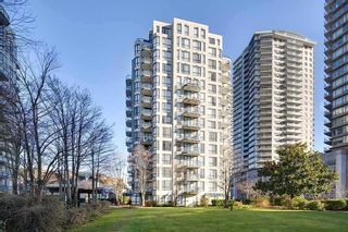 """Main Photo: 1001 828 AGNES Street in New Westminster: Downtown NW Condo for sale in """"WESTMINSTER TOWERS"""" : MLS®# R2619520"""