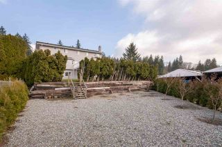 Photo 39: 6060 MARINE Drive in Burnaby: Big Bend House for sale (Burnaby South)  : MLS®# R2557531
