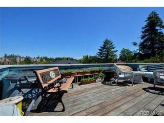 Photo 17: 318 Uganda Ave in VICTORIA: Es Kinsmen Park Half Duplex for sale (Esquimalt)  : MLS®# 738139