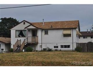 Photo 9: 2855 Knotty Pine Rd in VICTORIA: La Langford Proper House for sale (Langford)  : MLS®# 578231