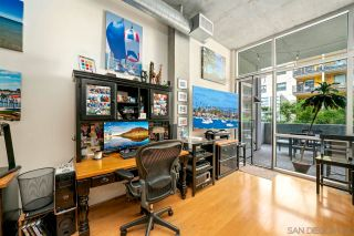 Photo 5: Condo for sale : 1 bedrooms : 1025 Island Ave #312 in San Diego