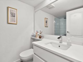 """Photo 18: 202 825 W 15TH Avenue in Vancouver: Fairview VW Condo for sale in """"The Harrod"""" (Vancouver West)  : MLS®# R2614837"""