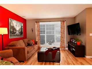 Photo 2: 270 CRANBERRY Close SE in Calgary: Cranston House for sale : MLS®# C4022802