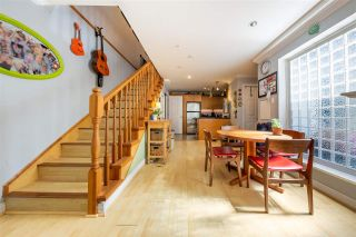 """Photo 12: 2172 WALL Street in Vancouver: Hastings Townhouse for sale in """"Waterford"""" (Vancouver East)  : MLS®# R2580239"""
