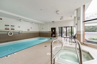 """Photo 37: 1403 610 VICTORIA Street in New Westminster: Downtown NW Condo for sale in """"The Point"""" : MLS®# R2617251"""
