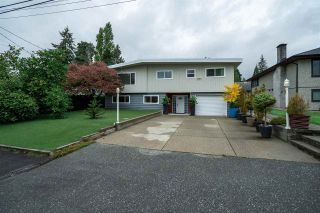 Photo 2: 1363 GROVER AVENUE in Coquitlam: Central Coquitlam House for sale : MLS®# R2509868