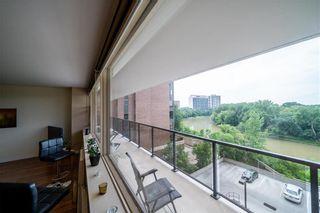 Photo 7: 509 99 WELLINGTON Crescent in Winnipeg: Osborne Village Condominium for sale (1B)  : MLS®# 202117620