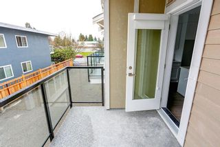 Photo 9: 3 2321 RINDALL Avenue in Port Coquitlam: Central Pt Coquitlam Townhouse for sale : MLS®# R2137583