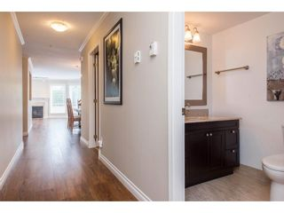 """Photo 5: 118 2626 COUNTESS Street in Abbotsford: Abbotsford West Condo for sale in """"The Wedgewood"""" : MLS®# R2578257"""