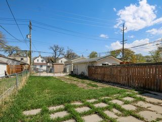 Photo 30: 395 Aberdeen Avenue in Winnipeg: North End Residential for sale (4A)  : MLS®# 202111707