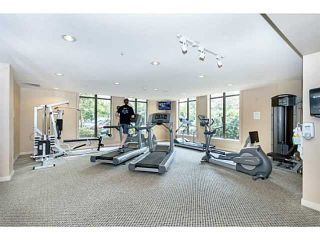 """Photo 17: 703 7388 SANDBORNE Avenue in Burnaby: South Slope Condo for sale in """"MAYFAIR PLACE"""" (Burnaby South)  : MLS®# V1108357"""